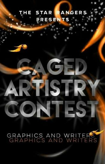Caged Artistry Contest