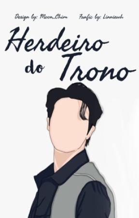 Herdeiro do Trono - KSJ + KNJ  by Laurinhabiscoito