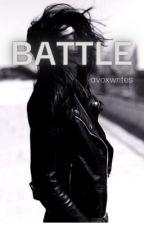 Battle • {Bucky Barnes} by marvelous_stan