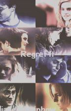 Regret It: (Harry And Hermione Love Story) by Renciah98