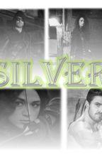 Silver by tinalouise21