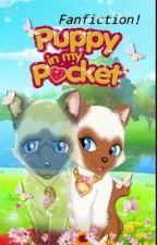 Puppy in my pocket: Pocketville lost Diamonds by PocketKingdom