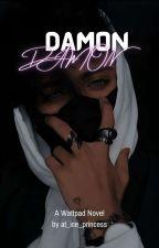Damon ✔️ by at_ice_princess