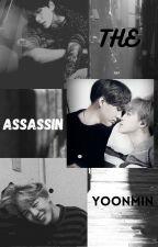 THE ASSASSIN'S BOYFRIEND/YOONMIN by tsyu77