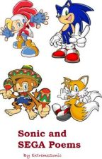 Sonic and SEGA Poems by ExtremeSonic