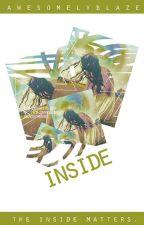 INSIDE by AwesomelyBlaze