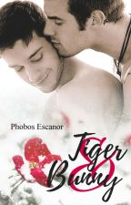 Tiger & Bunny by PhobosEscanor