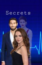 Secrets by Ninergal