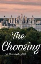 The Choosing by Adri-Pearl