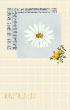 { honey blossom } by prim768
