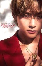 Forbidden Desires || Taekook by bangtanboyzarelife