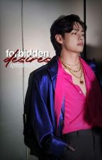 Forbidden Desires || Taekook by bangtanboyzarelife