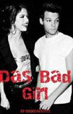 Das Bad Girl! by redhair_vb