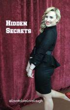 Hidden Secrets (Book 2) by L0V-4-T0