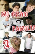 Mi Gran Familia 2 by Mari404