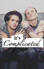 It's Complicated - Tradley Fanfiction by loveheartvamps