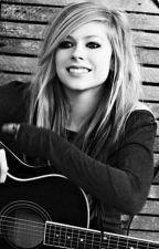 Aquí mando yo [Avril Lavinge&Tú] by _chiarisky