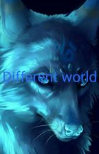 Different world by 1supercute
