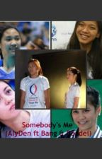 Somebody's Me (ALyDen ft. Bang Pineda and Bea de Leon) by darkangel0515