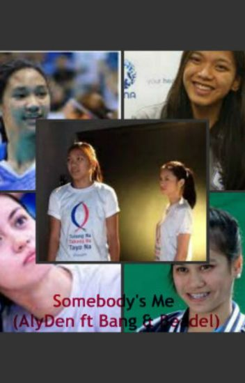 Somebody's Me (ALyDen ft. Bang Pineda and Bea de Leon)