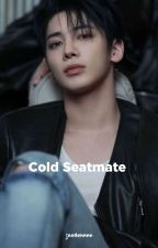 Cold Seatmate    Kang Taehyun  by jaedennnn