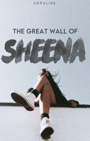 The Great Wall Of Sheena  by SOPALIRE