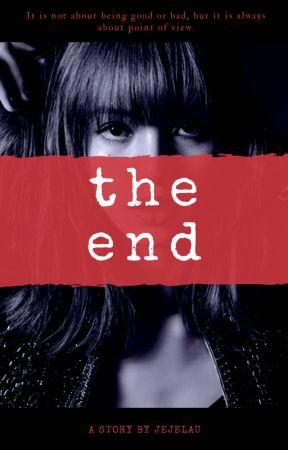 The End by jejelau