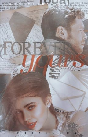 Forever Yours ➛ 𝑲.𝑴𝒊𝒌𝒂𝒆𝒍𝒔𝒐𝒏 by --mikaelson