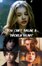 You Can't Break a Broken Heart by AnotherNerdAsUsual