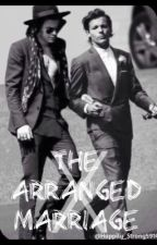 The Arranged Marriage [Larry Stylinson] by Happily_Strong5914