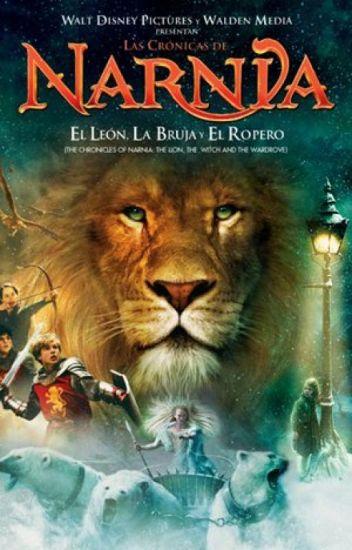 Las Crónicas de Narnia: El león, la bruja y el ropero - Edmund y ___ (Terminada)