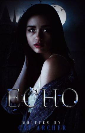 Echo ➳ Once Upon A Time ✓ by Cat_Archer