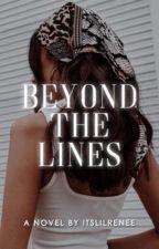 Blurred Lines by itslilrenee