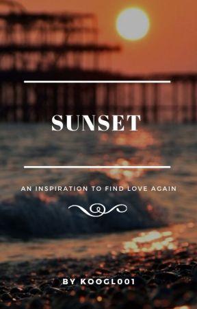 Sunset | Pewdiepie x Reader by Koogl001