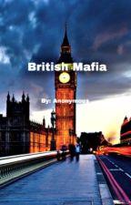 British Mafia by sugarslover