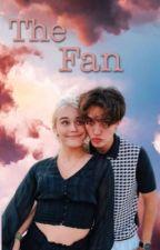 The Fan - Noart Adaptation  by _lariih007