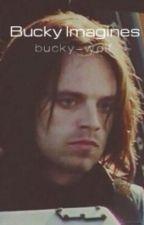 Bucky Imagines by bucky-wolf