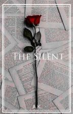 The Silent by Fruityelephant101