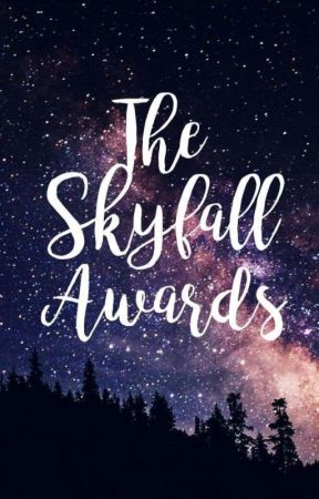 The Skyfall Awards 2020 by krtzikatz