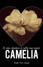 Camelia ∞ by fede_for_music