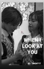 When I look at you (Unicoco Story) SERIES 1 by InnaaaaaAaaaBanana27