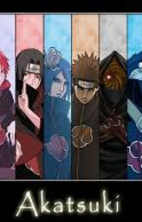 Akatsuki Applications by Animelover2011
