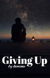 Giving Up by -emotions-