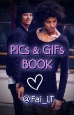 Les Twins Pics, GIFs & Vids Book by Fai_LT_