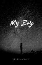 My Boy by Harmony707240