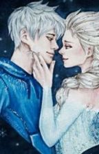 The Winter Spirit and The Snow Queen (Jelsa Fanfic) by Cupcake-Queen27