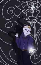 Void [Nightmare X Reader] by Pinknmoon