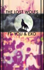 The Lost Wolfs by MAKNAE_IA