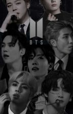 Life with 7 vampires/BTS/ by _army_forever_06