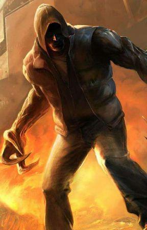 the most dangerous member(male prototype reader x monster musume) by christonaplane